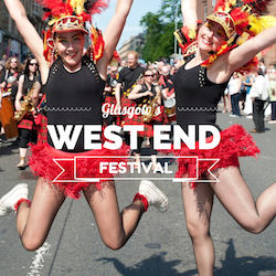 Glasgow's West End Festival
