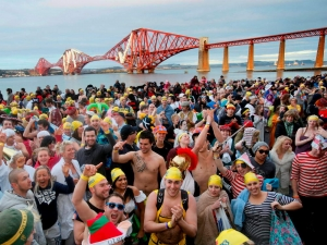 Edinburgh Events on New Year's Day 2017 - What's On?