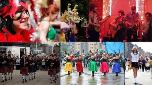 Leith Festival 2019 in Edinburgh - Gala Day Programme & Links Events