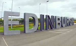 Car Parking Edinburgh - Airport, Park & Ride, Short & Long Stay