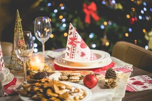 Best Christmas Day Lunch & Dinner in Edinburgh 2018 - Menus & Restaurants