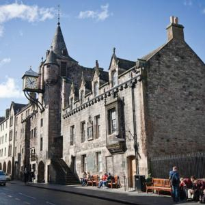 Free Museums in Edinburgh